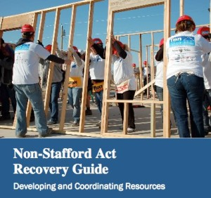 Non-Stafford Act Recovery Guide