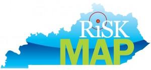 KY RiskMAP Color logo